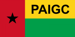flag of paigc public domain
